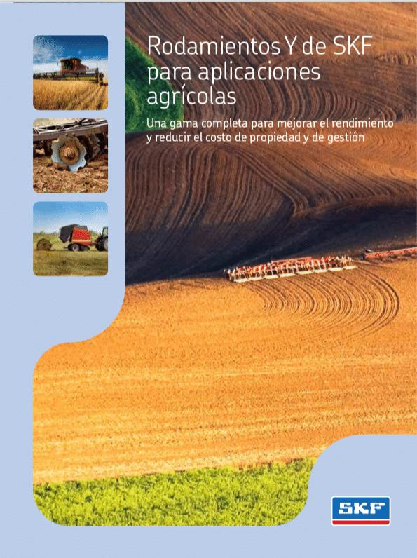 AgricolasSKF